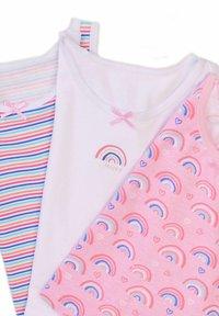 MINOTI - 3 PACK - Undershirt - multi coloured - 4