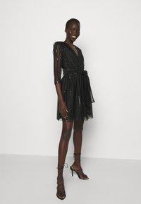 MAX&Co. - PRELUDIO - Cocktail dress / Party dress - black - 3