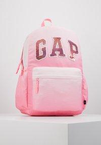 GAP - OMBRE  - Rugzak - pink - 0