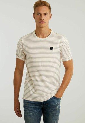 SHORE - Print T-shirt - pink