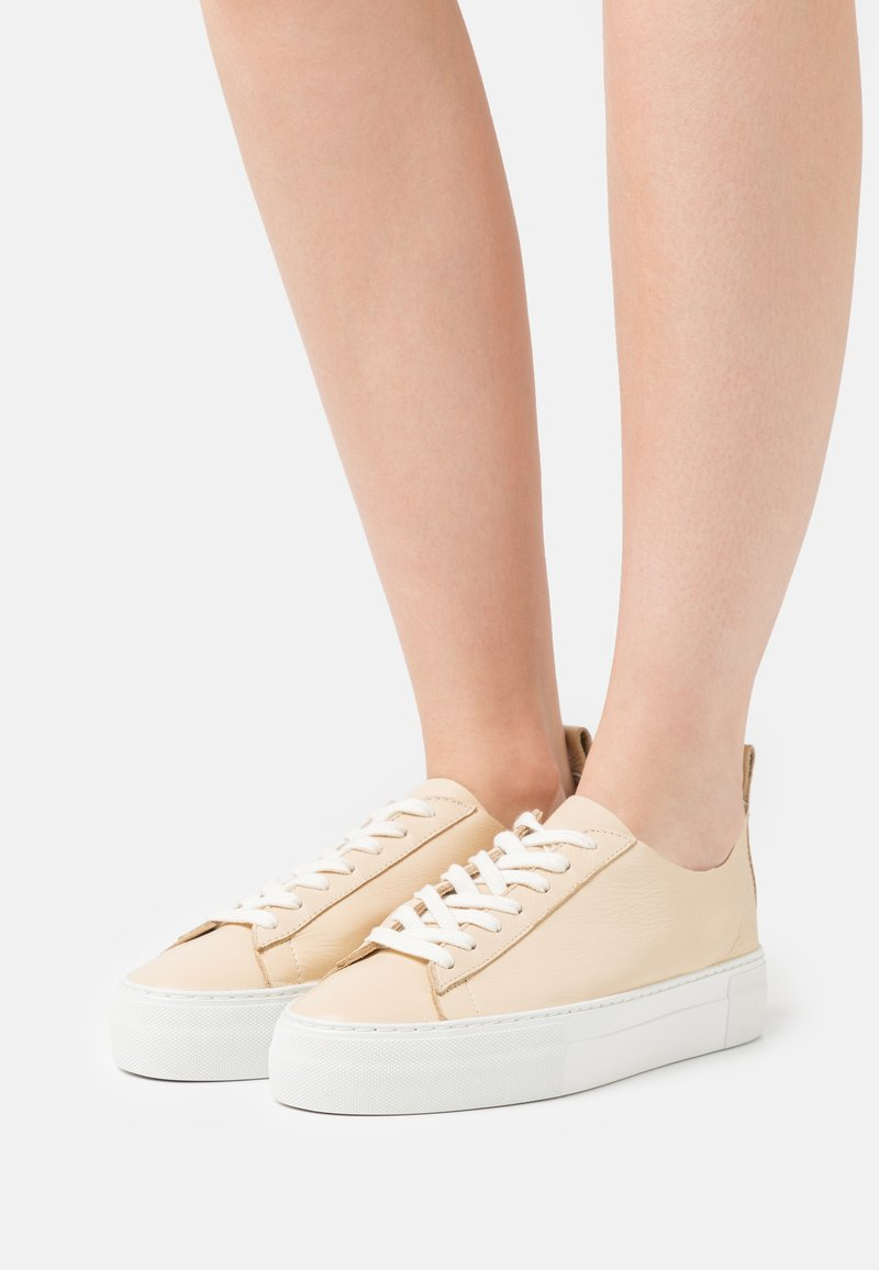 Who What Wear - DARIA - Tenisky - french vanilla