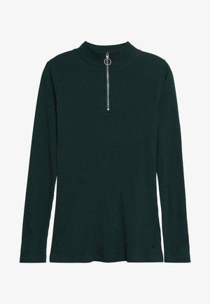 ISMA LONGSLEEVE - Bluzka z długim rękawem - green