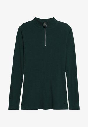 ISMA LONGSLEEVE - Long sleeved top - green