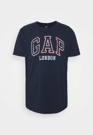 CITY ARCH TEE - Print T-shirt - london