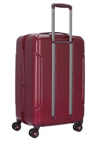 Hedgren - FREESTYLE GLIDE  - Valise à roulettes - beet red - 1