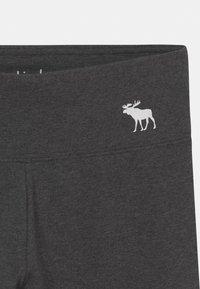 Abercrombie & Fitch - Legging - grey - 2