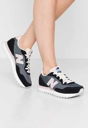 WL527 - Sneakers basse - black