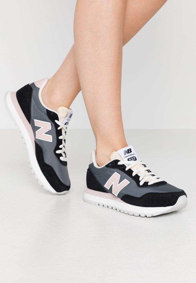 New Balance - WL527 - Zapatillas - black