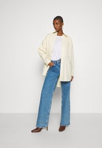 GAP - LUXE - Long sleeved top - white - 1