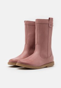 Froddo - MAXINE TEX NARROW FIT - Stiefel - pink - 1