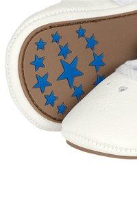 Sterntaler - BABY-BALLERINA - First shoes - weiss - 1