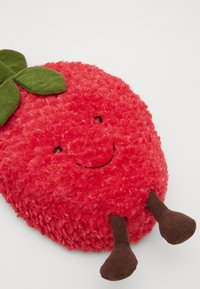 Jellycat - AMUSEABLE STRAWBERRY BAG - Skulderveske - red - 2