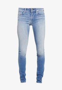 Replay - NEWLUZ HYPERFLEX  - Jeans Skinny Fit - lightblue - 5