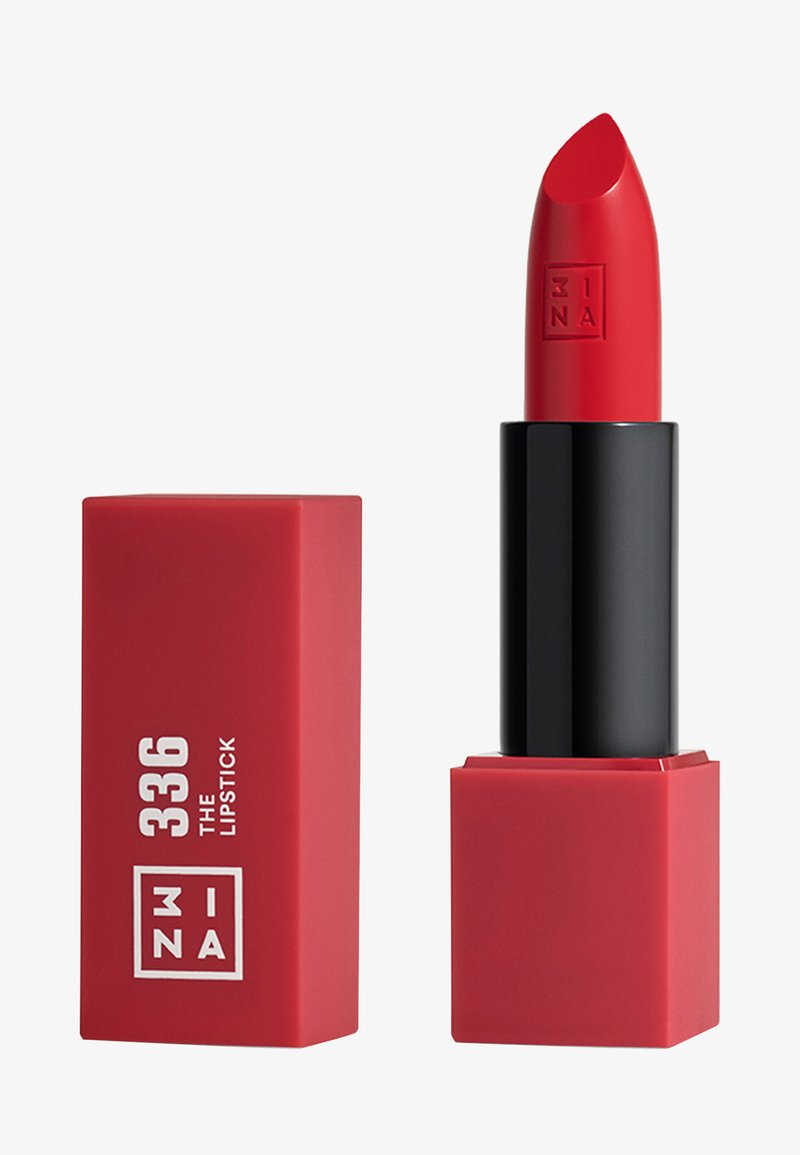 3ina - THE LIPSTICK - Lipstick - 336 the darkest pink
