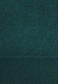 Bruuns Bazaar - HOLLY JOHANNE  - Svetr - teal green - 7
