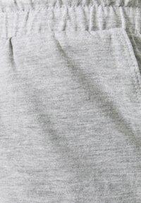 Pier One - Pyžamová sada - mottled dark grey - 6