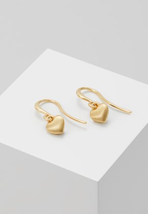 EARRINGS  SOPHIA - Earrings - gold-coloured