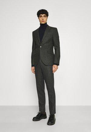 CRANBROOK SUIT - Oblek - khaki