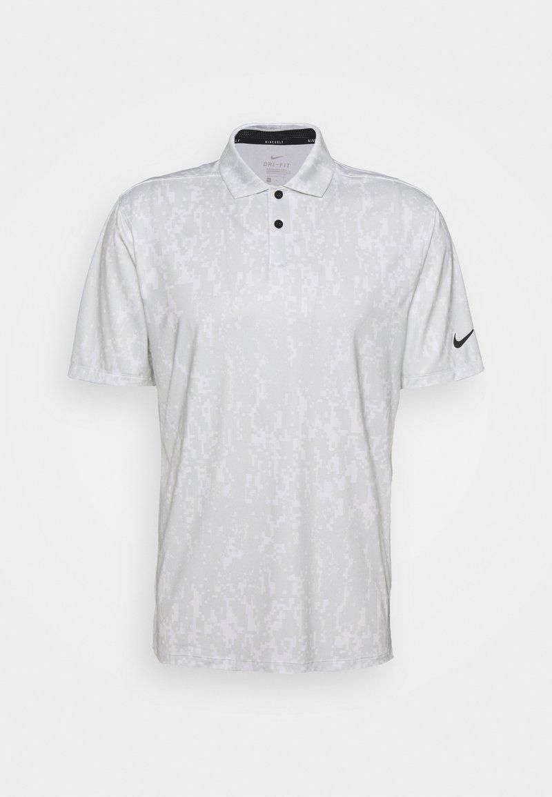 Nike Golf - M NK DF VPR GRFX  - T-shirt sportiva - photon dust