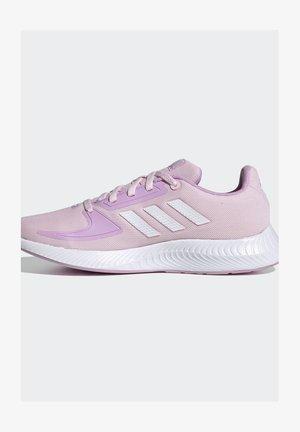 RUN  2.0 CLASSIC RUNNING - Obuwie do biegania Stabilność - pink