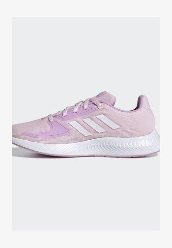 RUN  2.0 CLASSIC RUNNING - Stabilty running shoes - pink