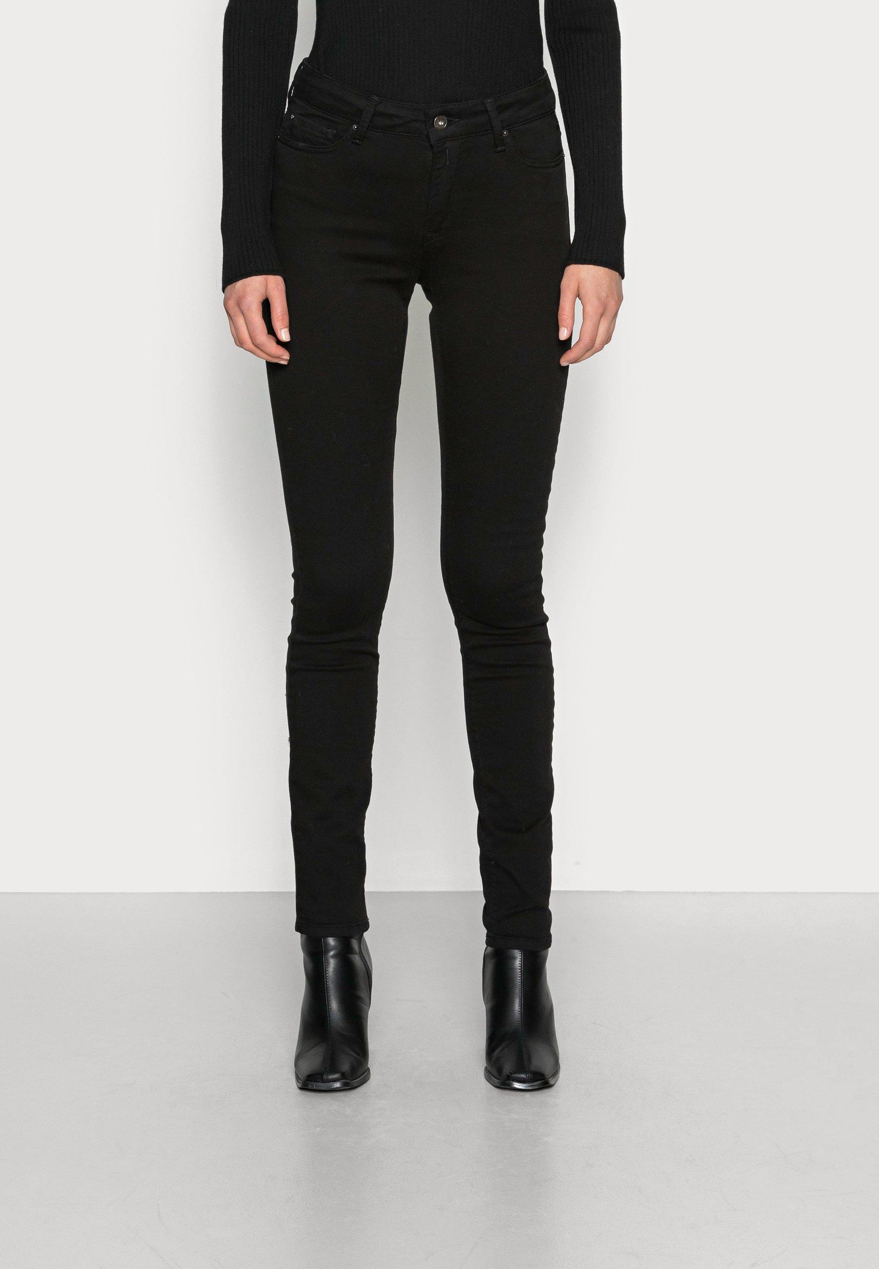 Damen NEW LUZ PANTS - Jeans Skinny Fit