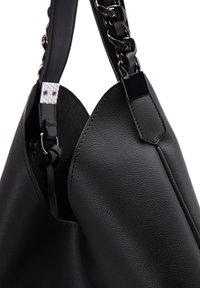DreiMaster - Handbag - black - 6
