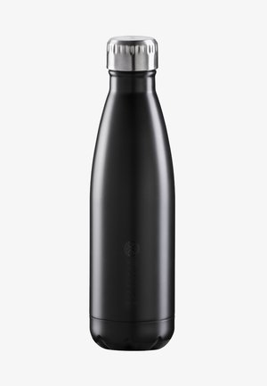 MIT OPTIMALER ISOLATION - Drink bottle -  black
