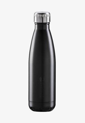 MIT OPTIMALER ISOLATION - Drink bottle -  black