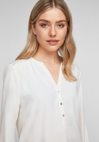 s.Oliver - Blouse - offwhite - 5