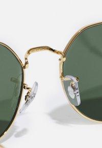 Ray-Ban - UNISEX - Okulary przeciwsłoneczne - legend gold-coloured - 2