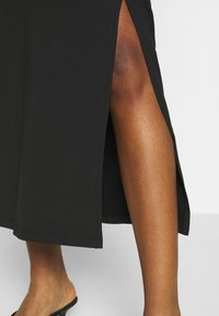 Even&Odd - Pencil skirt - black - 4