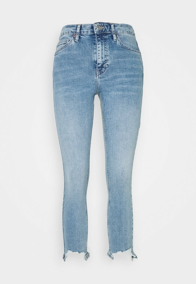 JAMIE - Jeans Skinny Fit - bleach