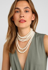 sweet deluxe - JAIME - Collana - white - 1