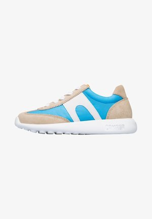 Sneakers laag - light blue