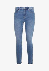 Vero Moda - VMHANNA  - Skinny džíny - light blue denim - 4