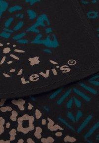 Levi's® - BANDANA UNISEX - Foulard - brown/blue - 2