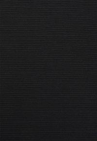 ONLY Petite - ONLLECO 7/8 LONG CARDIGAN  - Cardigan - black - 2