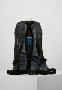 Deuter - RACE  - Backpack - black - 2