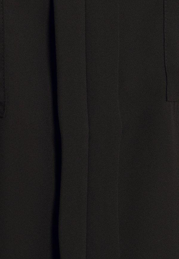 Soyaconcept CEMRE - Bluzka - black/czarny LDRX