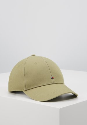 Keps - green