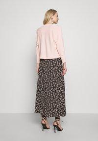 Esprit Collection - BOLERO W LACE - Kardigan - pastel pink - 2