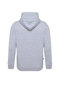 Umbro - Zip-up hoodie - grauweiss - 1
