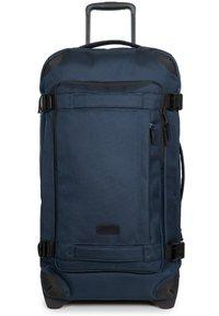 Eastpak - Wheeled suitcase - cnnct navy - 0