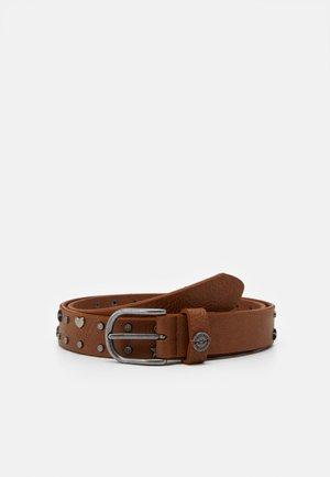 BENTE - Belt - caramel