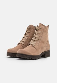 Gabor Comfort - Lace-up ankle boots - desert - 2