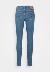 Wrangler - Jeans Skinny Fit - vintage soft - 1