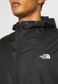 The North Face - CYCLONE ANORAK - Outdoor jacket - black - 5