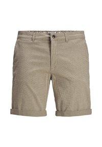 Jack & Jones - KENSO - Shorts - crockery - 1