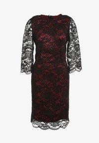 Madam-T - ANTANIDA - Cocktail dress / Party dress - schwarz - 6